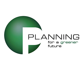 planning for a greener future