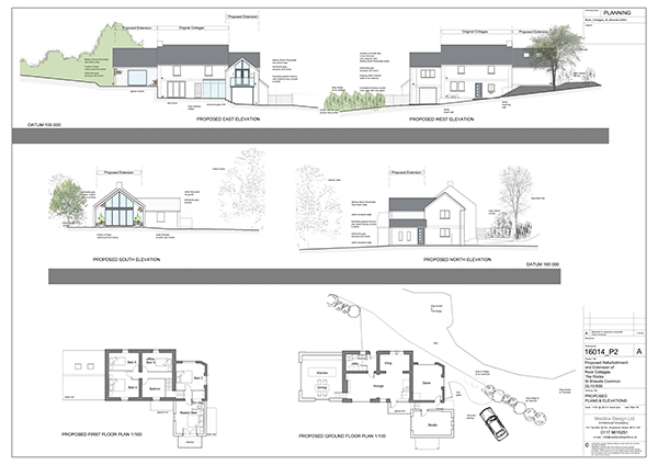 Planning Permission Approved for the Forest of Dean Project