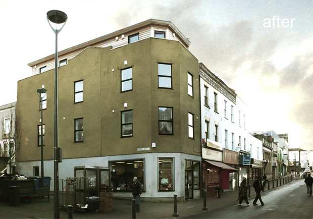 Residential Flat and Refurbishment