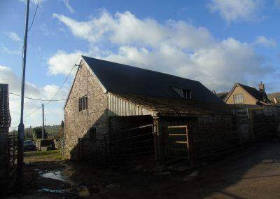 3 Barn Conversions near Chepstow